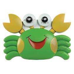 Duschradio Krabba