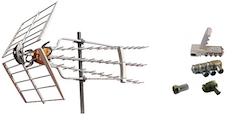 Antennpaket Dalarna Super Turbo