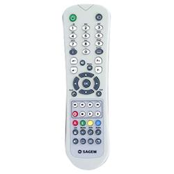 Fjernbetjening DTR serie DANMARK