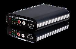 SDI - HDMI konverter + SDI bypass