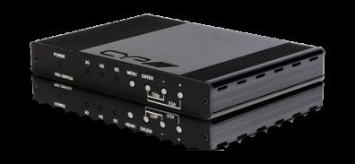 Omvandlare SDI till VGA(PC/HD)