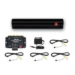 480-95D IR Receiver Kit Plasma Säker 30-100khz
