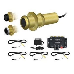 490-85D IR Reciever Kit LCD Säker 30-60khz