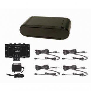 291-95D IR Receiver Kit Plasma Säker 30-100khz
