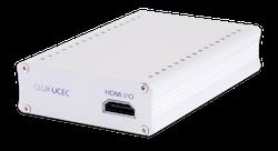 HDMI CEC Control Box (via USB)