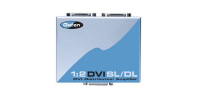 Gefen 1:2 DVI DL Splitter