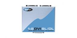 1:2 DVI DL Splitter