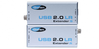Gefen USB 2.0 Extender over CAT5