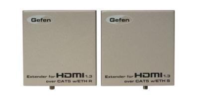 Gefen Extender for HDMI 1.3 over CAT5 w/ ETH
