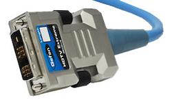 DVI-D Fiber Optic Cable 15,00m (M-M)
