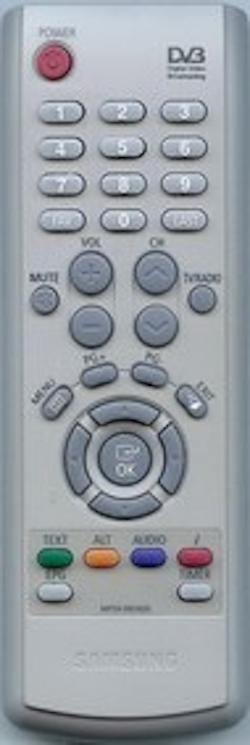 Fjärrkontroll MF59-00242B