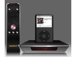 Integration Dock for iPod