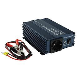 Inverter 24-230 Volt 300 Watt ren sinusvåg