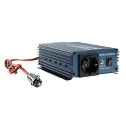 Inverter 24-230 Volt 150 Watt ren sinusvåg
