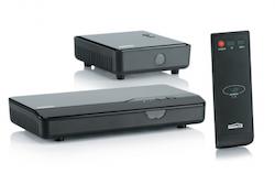 Gigaview 821 Trådlös HDMI 3D 15-30m