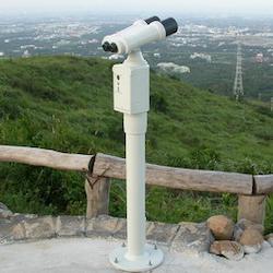 DFC I 25x80 Myntkikare för utsiktsplats