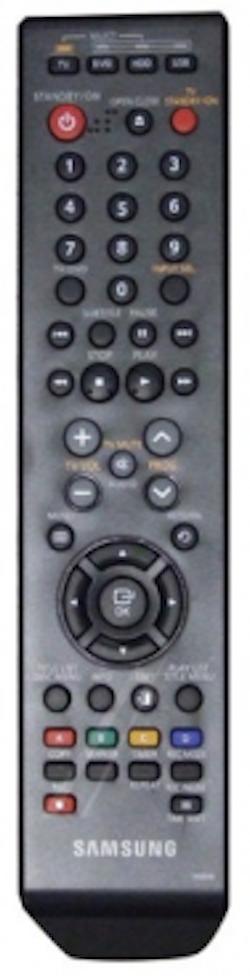 Fjärrkontroll AK59-00084B