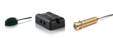 IR Control Pro System Module 200 Kit