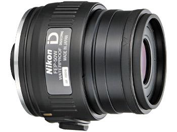 Okular 40x/50x Wide FEP-50W