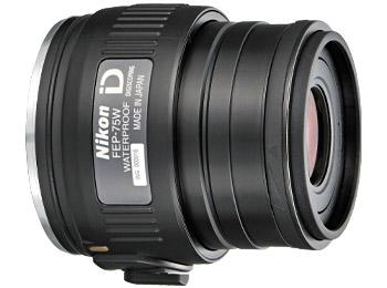 Okular 60x/75x Wide FEP-75W