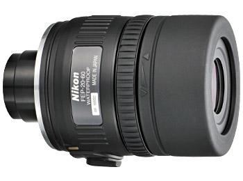 Okular 16-48x/20x-60x Zoom FEP-20-60