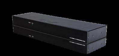 QU-16E 1:16 HDMI Splitter HDMI v1.3