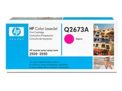 Lasertoner Q2673A Magenta