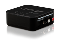 Digital and/or Analogue Audio Converter