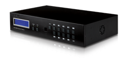 8x8(16) Matris växel m. både HDMI & CAT ut
