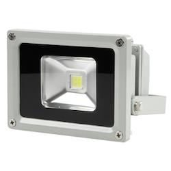 5 W 4-LED strålkastare med multichip-modul