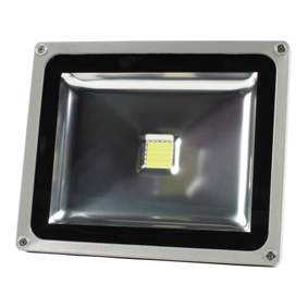 30W 30-LED Strålkastarlampa med Multichip-modul