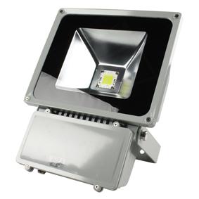 80W 80-LED strålkastarlampa med multichip-modul