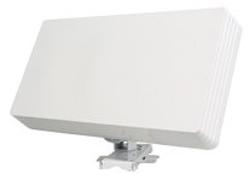 Selfsat 30D4 Flat antenna