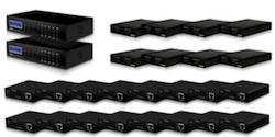 HDMI 8x16 HDBaseT Matris Paket