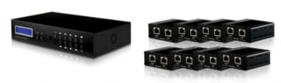 HDMI 8x8 Matris Paket