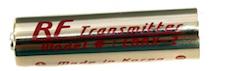 RCE-290 EXTRA RF-sändarbatteri hylsa
