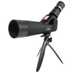 KN-SCOPE21 20-60X Zoom med bordsstativ