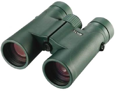 T3 Trailfinder 10x42 Grön