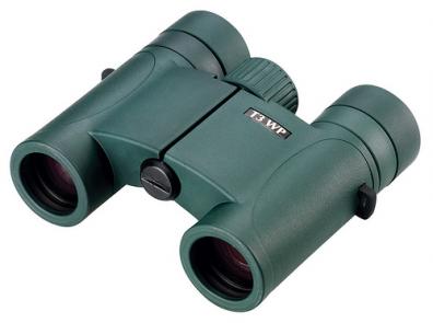 T3 Trailfinder 8x25 Grön
