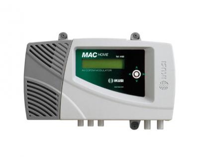 MAC-Home AV-COFDM RF-modulator för DVB-T