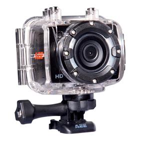 SD21 Actionkamera i paket med Minneskort 16GB