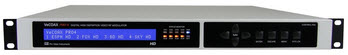 4 kanals komposit -> DVB-T / IP modulator