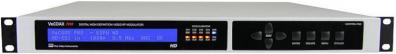 4 kanals HDMI Modulator för DVB-T / IP