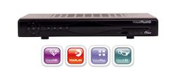 TDS-865 Inspelningsbar HD-BOX med Abonnemang