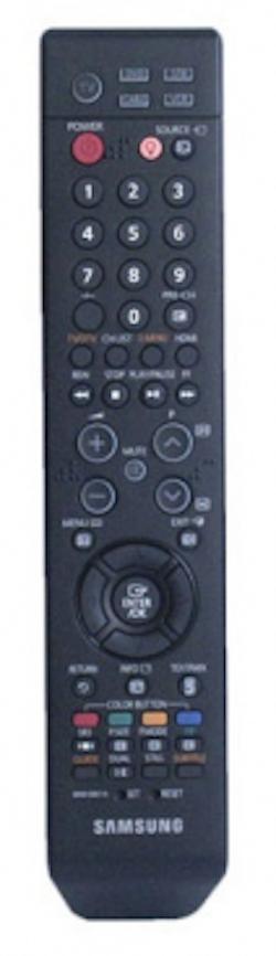 Fjärrkontroll BN59-00530A