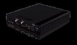 1:2 HDMI till HDBaseT Splitter