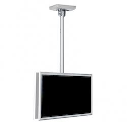 Flatscreen CH VSTD2 Svart för två skärmar