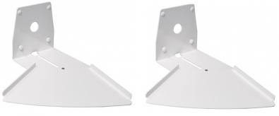 Väggfäste för Sonos S5 Vit Svängbart 2 pack
