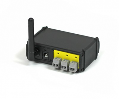 Itach WF2CC Relästyrning över WiFi