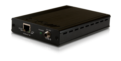 CYP/// HDBaseT™ Repeater 100m